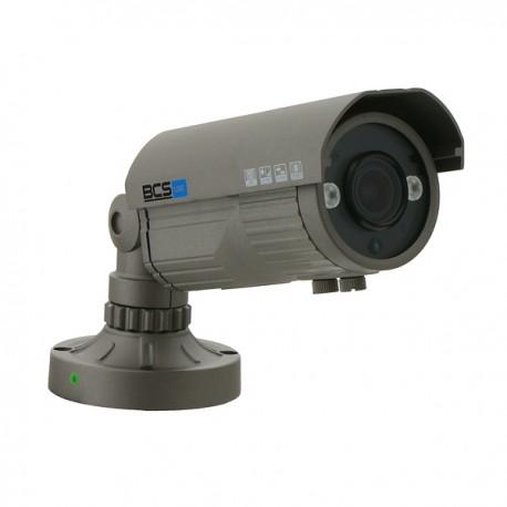kamera kolor w obudowie dzień-noc z oświetlaczem IR Sony Effio-E z WDR BCS-T672TDNIR3
