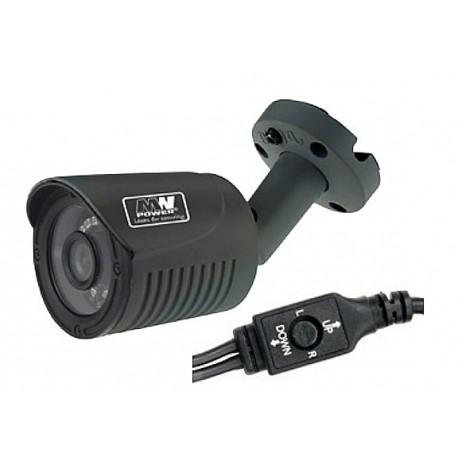 Kamera 4w1, obiektyw 2,8 mm, AHD/CVBS/CVI/TVI, TU20-960p-28