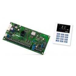 CA-5 LED-S kpl Centrala alarmowa CA-5 + klawiatura
