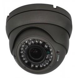 KDN-907H Kamera 1080p 4w1 kopułka AHD/CVI/TVI/ANALOG 2.8-12 mm