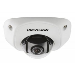 Kamera IP kopułka 2Mpix 2,8mm Hikvision DS-2CD2520F