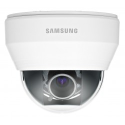 SCD-5083P Kamera kolor kopułkowa 1000 linii Samsung