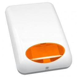 Zewnętrzny sygnalizator akustyczno-optyczny SPL-5010 O