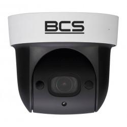 BCS-SDIP1204IR-II Kamera IP obrotowa 2 MPix 2,7-11mm