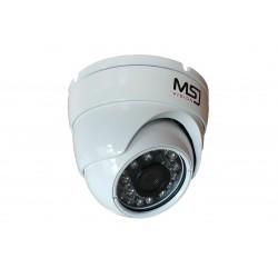Kamera sieciowa IP MSJ-4124W-IR-2.4Mpx