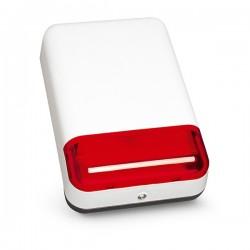 Sygnalizator zewnętrzny akustyczno-optyczny Satel SPL-2010 R
