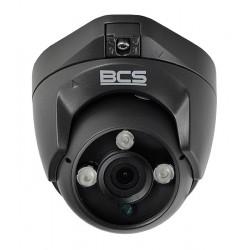 Kamera 4w1 2 MPx HD-CVI/TVI/AHD/ANALOG IR kopułkowa 3,6mm BCS