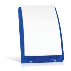 Zewnętrzny sygnalizator akustyczno-optyczny Satel SP-4001 BL