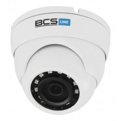 BCS-DMIP1300IR-E-III Kamera kopułkowa IP o rozdzielczości 3 MPx BCS