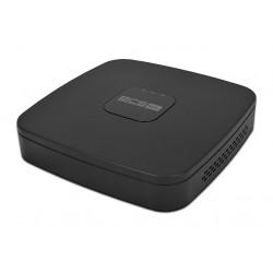 BCS-NVR04015ME Rejestrator sieciowy IP 4 kanałowy BCS