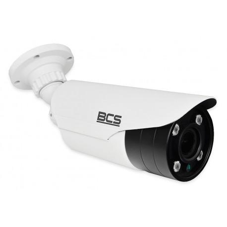 Kamera 4w1 2MPix HD-CVI/TVI/AHD/ANALOG tubowa 2,8-12mm BCS-TQE5200IR3-B
